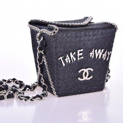 Collectors-Chanel-TakeAway-Bag